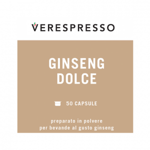 Ginseng Dolce